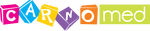 carnomed logo
